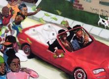 Gucci Mane 'Met Gala' cover