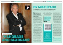 Handbags And Gladrags by Mike d'Abo