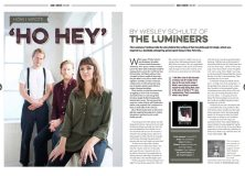 How I wrote 'Ho Hey' by The Lumineers