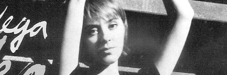 How I wrote Luka by Suzanne Vega