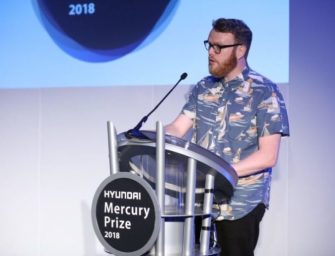 2018 Mercury Prize finalists announced