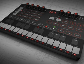 IK Multimedia unleashes first analog synth