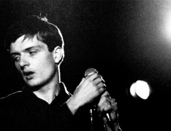 Joy Division museum to open in Macclesfield