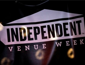 Independent Venue Week returns for fifth year