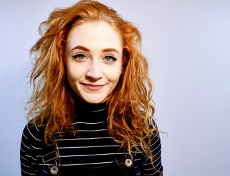 EXCLUSIVE! 'Wake Up It's Christmas' by Janet Devlin