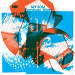 Jay Som 'Everybody Works' album cover