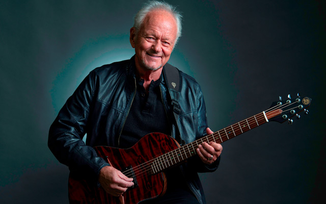 Jesse Colin Young. Photo: Brent Cline