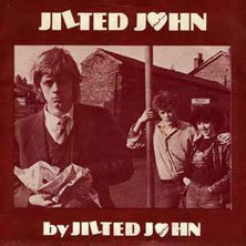 Jilted John by Jilted John