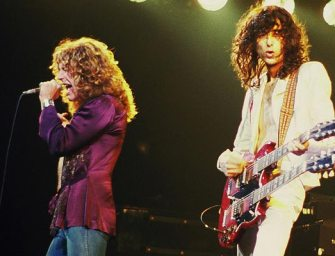 Led Zeppelin to face trial over copyright claim
