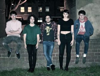Joanna Gruesome win Welsh Music Prize