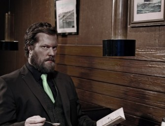 John Grant UK & Ireland tour dates announced