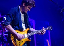John Mayer. Pic: Katie Friesema