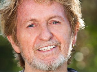 Interview: Jon Anderson