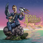 Jonas Friddle & The Majority