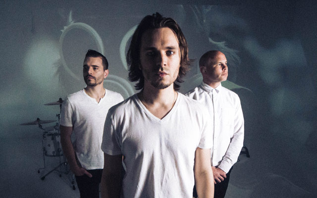 Jonathan Jackson + Enation by Jarad Clement