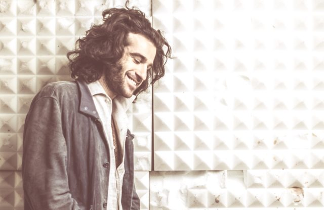 King Charles was the first British winner of the International Songwriting Competition