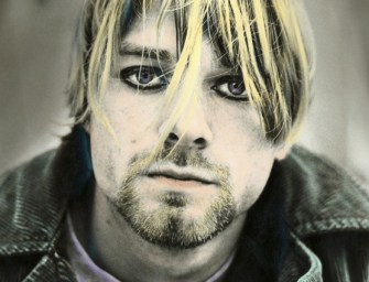 Kurt Cobain documentary to hit UK cinemas next spring
