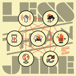 'Sound The Alarm' by Less Than Jake (Album)