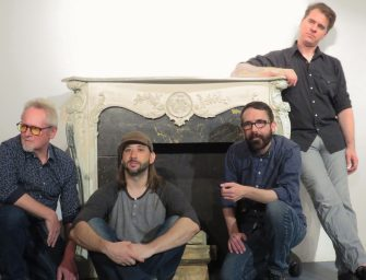 EXCLUSIVE! 'Head Start' by Lines West