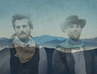 Interview: Lord Huron