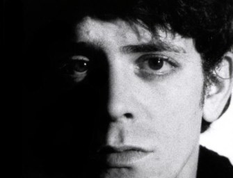 Lou Reed would have been 'delighted' at Hall of Fame entry