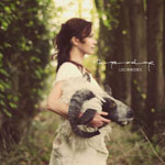 Lou Rhodes 'Theyesandeye' album packshot