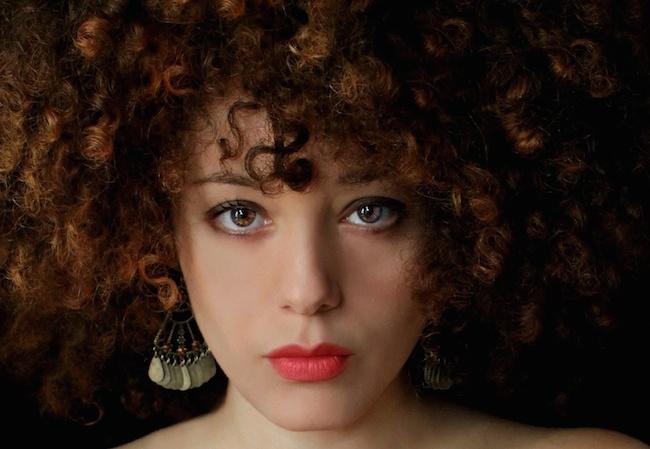 Monica Lionheart