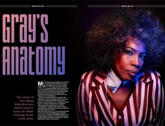 Interview: Macy Gray