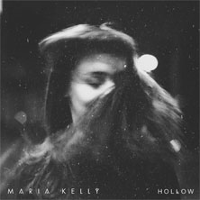 Maria Kelly 'Hollow' single cover