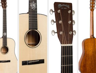 Martin Guitar to debut Jason Isbell model
