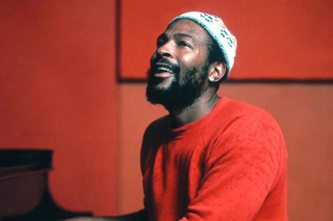 A new Marvin Gaye documentary will hit cinemas next year