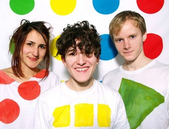 Interview: Micachu & The Shapes