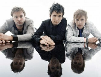 Muse release new single