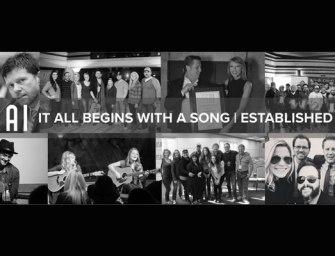 Nashville songwriters association sets up in the UK