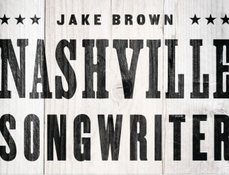 Book review: 'Nashville Songwriter' by Jake Brown