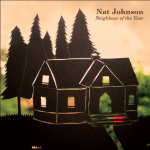 Neighbour Of The Year by Nat Johnson (Album)