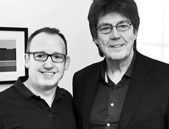 Fundraising songwriter signs publishing deal