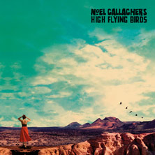 'Who Built The Moon?' By Noel Gallagher's High Flying Birds (Album)