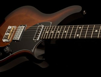 PRS Guitars reveals the S2 Vela