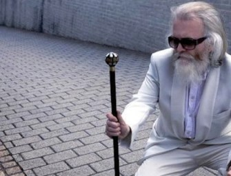Sodajerker presents… Paddy McAloon