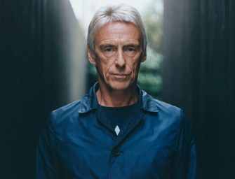 Paul Weller has 007 dream