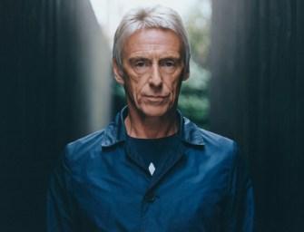 Paul Weller has 007 dream