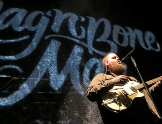 Rag'n'Bone Man announces 'Overproof' tour