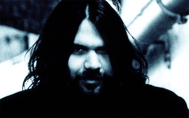 The Magic Numbers' Romeo Stodart
