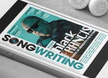 Songwriting Magazine Summer 2019