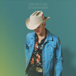 Sam Outlaw 'Tenderheart' album cover