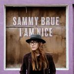 Sammy Brue 'I Am Nice' album artwork