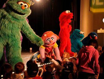 Sesame Street theme songs royalties for sale