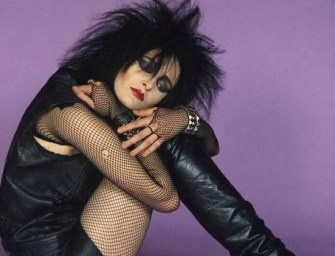 Siouxsie Sioux releases her first song in eight years