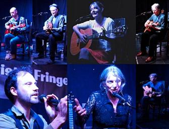 Live review: Songwriting Live, Bristol (29 April '14)